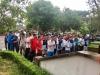 Trường Cao đẳng Vĩnh Phúc tham dự Hội thao nhân dịp kỷ niệm 73 năm ngày truyền thống ngành Lao đông- Thương binh & Xã hội ( 28/8/1945- 28/8/2018).