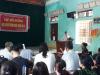 Khai giảng lớp bồi dưỡng hạt nhân văn nghệ  Xã Vĩnh Sơn – huyện Vĩnh Tường